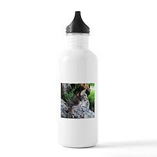 August Water Bottle