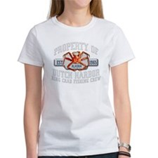DEADLIEST CRABS Tee