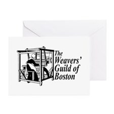 Unique Loom Greeting Cards (Pk of 10)