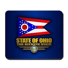 Ohio (v15) Mousepad