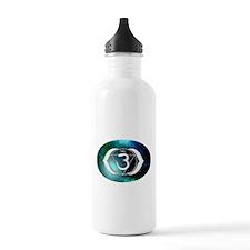 3rd Eye Chakra Water Bottle