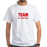 Team 87 YEAR OLD Shirt