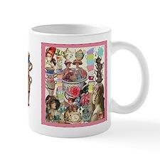 Ladies' Tea Mug Mugs