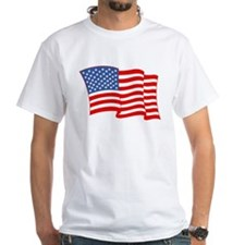 American Flag 4th Of July Shirt