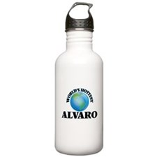 World's Hottest Alvaro Water Bottle