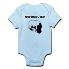 Custom Manatee Body Suit