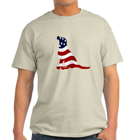 Patriot Lab - Light T-Shirt