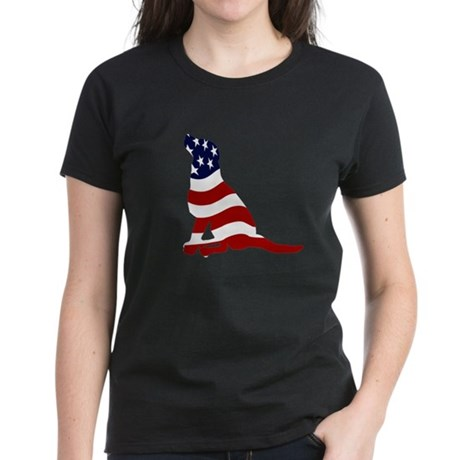 Patriot Lab -  Women's Dark T-Shirt