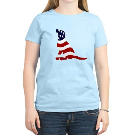 Patriot Lab - Women's Light T-Shirt