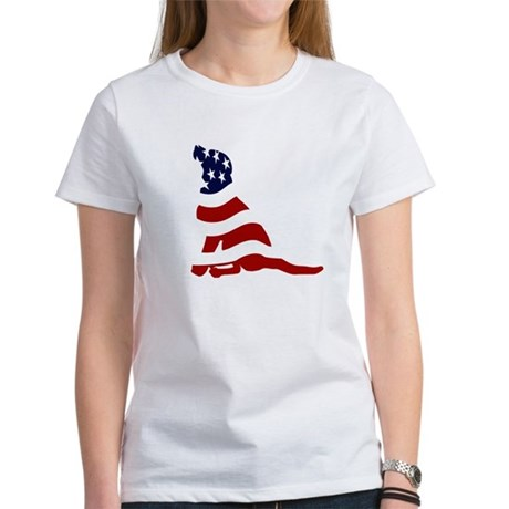 Patriot Lab - Women's T-Shirt