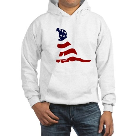 Patriot Lab - Hooded Sweatshirt