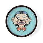 Billy Stachehands Wall Clock