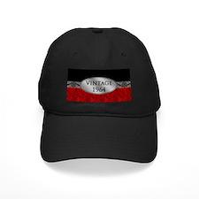 Fancy 1964 Birth Year Baseball Hat