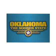 Oklahoma (v15) Magnets