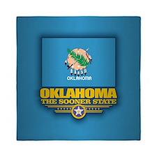 Oklahoma (v15) Queen Duvet