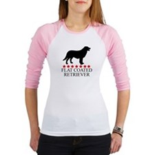 Flat Coated Retriever (red st Shirt
