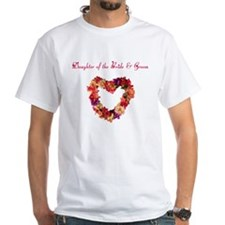 Daughter of the Bride & Groom Shirt