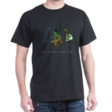 tree logo dark T-Shirt