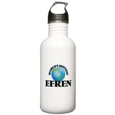 World's Hottest Efren Water Bottle