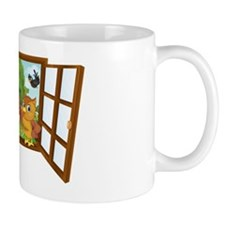 various animals Mug
