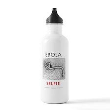 Exclusive Ebola Selfie Water Bottle