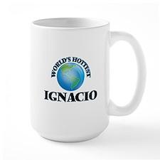 World's Hottest Ignacio Mugs