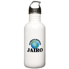 World's Hottest Jairo Water Bottle