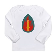 63rd Infantry Division Long Sleeve T-Shirt