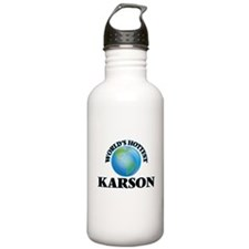 World's Hottest Karson Water Bottle