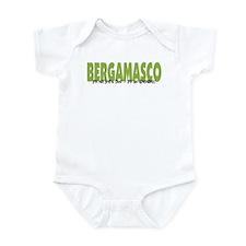 Bergamasco IT'S AN ADVENTURE Infant Bodysuit