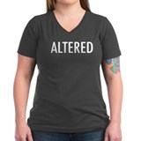 "Pet Word ""Altered"" Shirt"