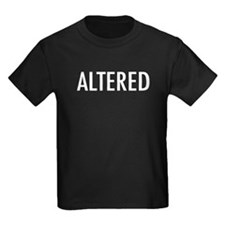 "Pet Word ""Altered"" T"