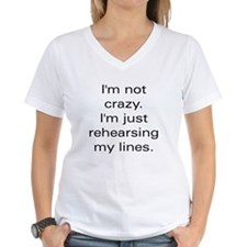 Funny Musical theatre Shirt