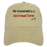 Glen Grandchild Baseball Cap