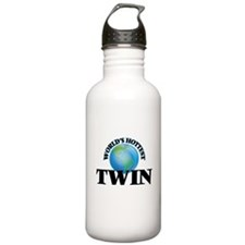 World's Hottest Twin Water Bottle