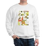 GAMBLER GUY Sweatshirt
