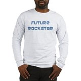 Future Rockstar Long Sleeve T-Shirt