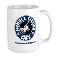 Humble Fiction Cafe Mug