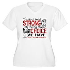 Emphysema HowStro T-Shirt
