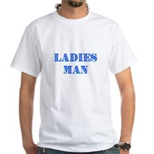 Ladies Man Shirt