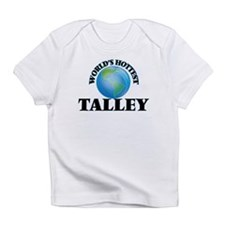 World's hottest Talley Infant T-Shirt