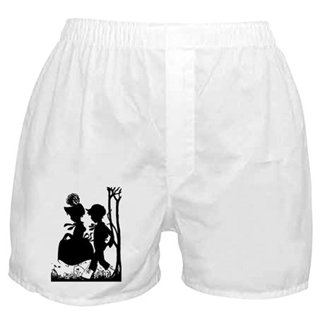 Young Love Boxer Shorts