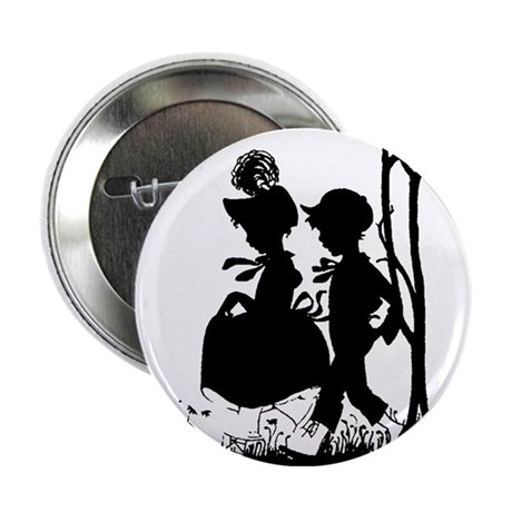 "Young Love 2.25"" Button (10 pack)"