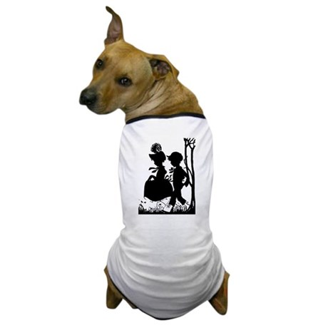 Young Love Dog T-Shirt