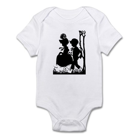 Young Love Infant Bodysuit