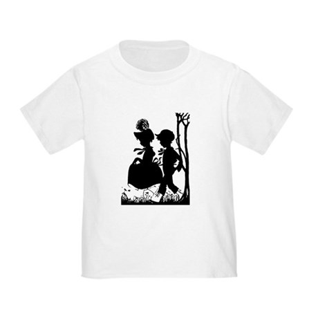 Young Love Toddler T-Shirt