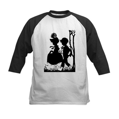 Young Love Kids Baseball Jersey