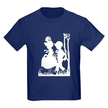 Young Love Kids Dark T-Shirt