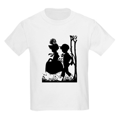 Young Love Kids Light T-Shirt