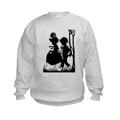Young Love Kids Sweatshirt
